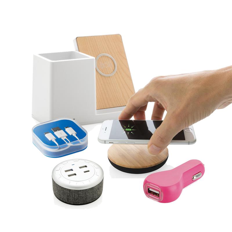 Accessori per smartphone e tablet, fotocamere