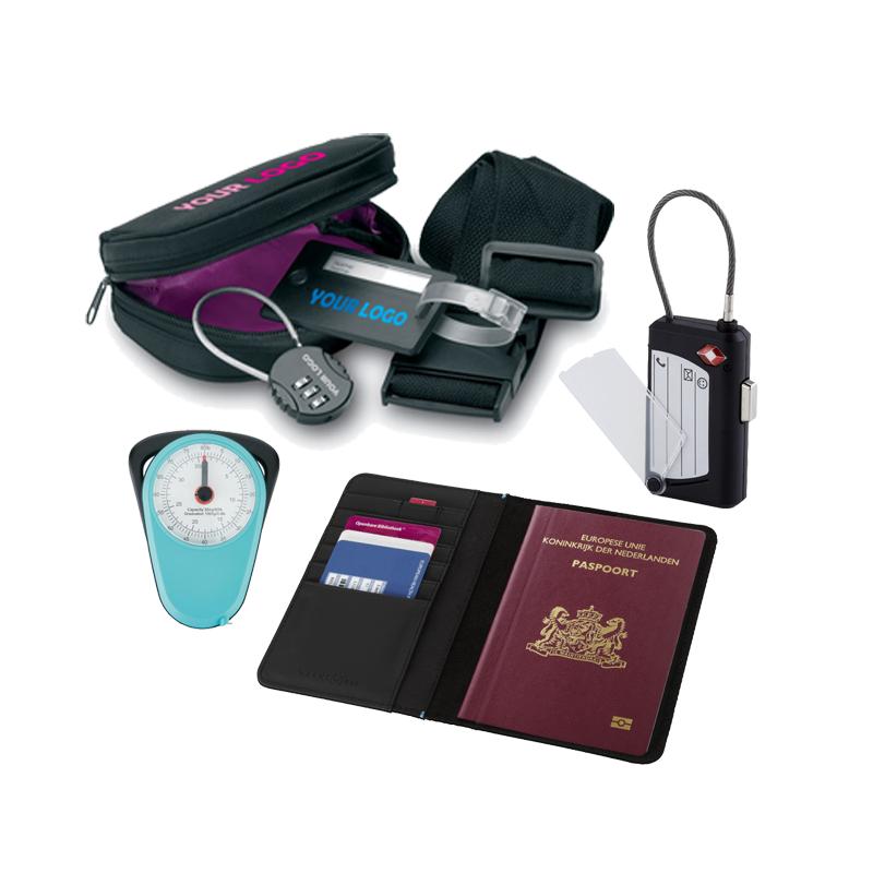 Accessori utili in viaggio
