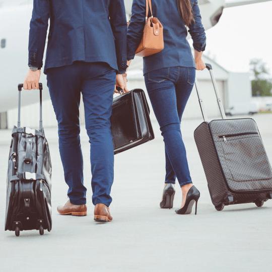 Borse, zaini e accessori viaggio