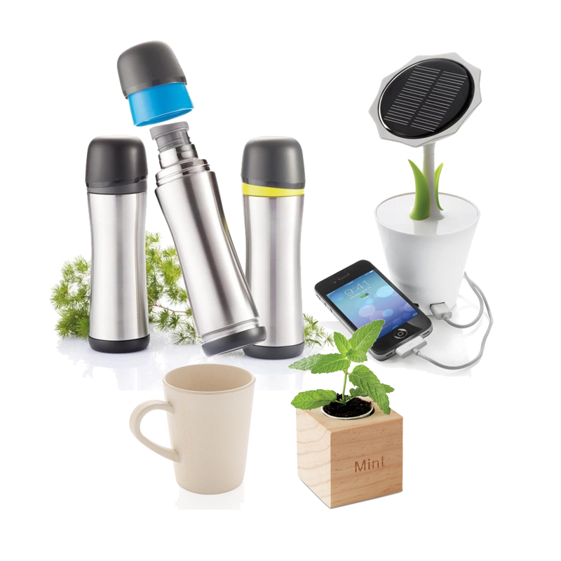 Gadget e Tempo libero Eco