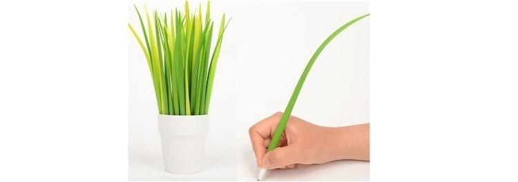 Penne in materiali ecologici