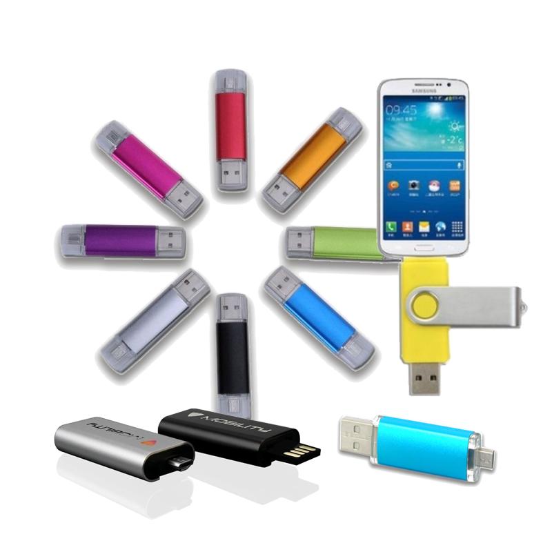 Chiavi USB OTG